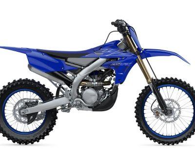 2022 Yamaha YZ250FX Motocross Bikes Clearwater, FL