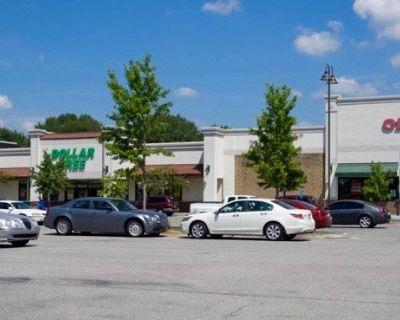 Shoppes of Midtown