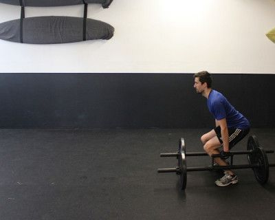Breaker's Athletics Training Studio and Gym, San Francisco, CA