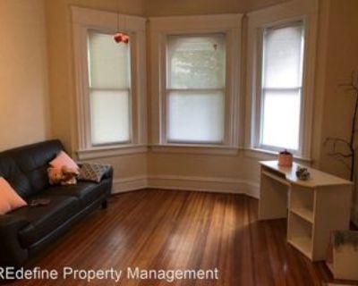 2346 W Grace St #1, Richmond, VA 23220 3 Bedroom Apartment