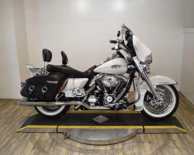 2012 Harley-Davidson Road King Classic Touring Wauconda, IL