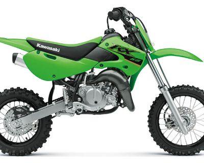 2022 Kawasaki KX 65 Motocross Off Road Clearwater, FL