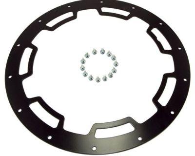 Rugged Ridge 15250.02 Wheel Rim Protector Fits 07-16 Wrangler (jk)