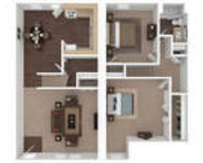 Aden Park Apartments - 2 BED