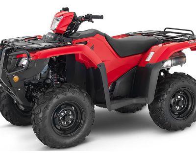 2022 Honda FourTrax Foreman Rubicon 4x4 EPS ATV Utility Sumter, SC
