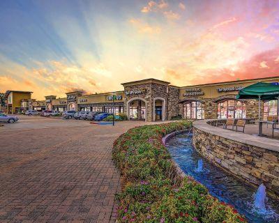 Uptown Shopping Center