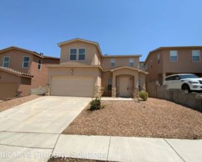 13619 Mountain West Ct Se, Albuquerque, NM 87123 3 Bedroom House