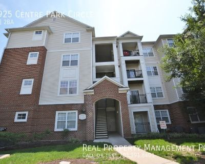 Beautifully Maintained 2 Bedroom 2 Bath Condo For Rent in Bryson at Woodland Park!