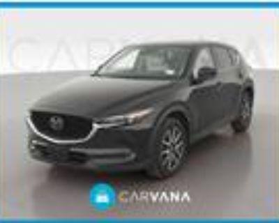 2018 Mazda CX-5 Black, 42K miles
