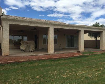 Desert Springs Golf Course Home - Laughlin