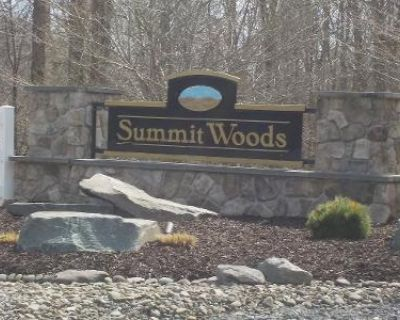 Foreclosure Property in Moscow, PA 18444 - Summit Woods Rd