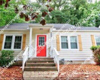 2663 Blount St, East Point, GA 30344 3 Bedroom House