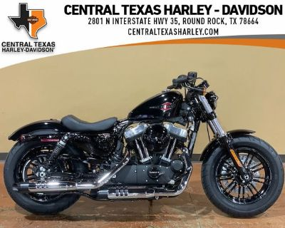 New 2021 Harley-Davidson Street Forty-Eight XL1200X