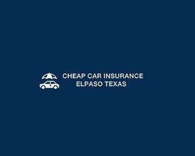 Low Cost Auto Insurance El Paso TX