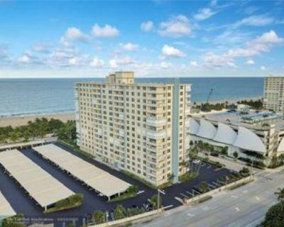 305 N Pompano Beach Blvd #407, Pompano Beach, FL 33062 1 Bedroom Condo