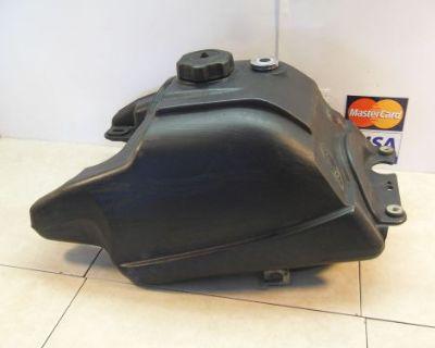 00-06 Yamaha Big Bear 400 Yfm Yfm400 4x4 Oem Gas Tank Fuel Cap Petcock Valve