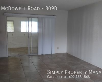 1 Bedroom 1 Bath Condo in Scottsdale!