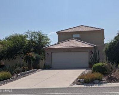 14250 N Saguaro Blvd #A, Fountain Hills, AZ 85268 3 Bedroom Apartment