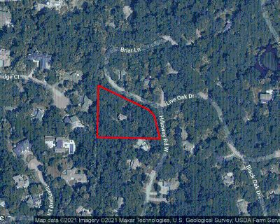 1.45 Acres of Subdividable Land for Sale