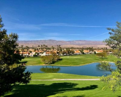 Breathtaking desert view, at home away from home! - Palm Desert