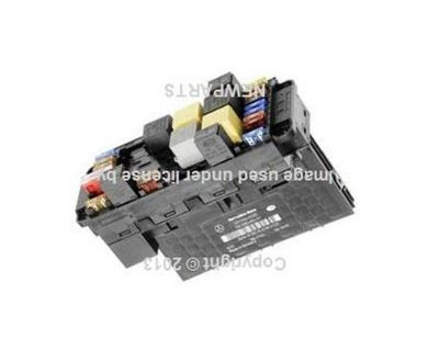 Mercedes C240 C230 Clk320 Clk500 Relay Module Oe Supplier