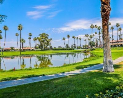 Stunning Oasis: Days in the Sun - Rancho Mirage