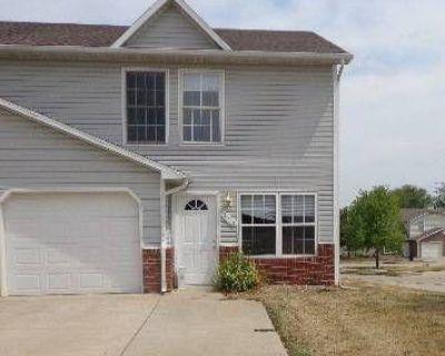 Delmar Court Boone, MO 65201 3 Bedroom Townhouse Rental