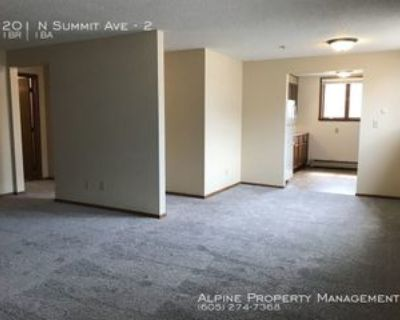201 N Summit Ave #2, Sioux Falls, SD 57104 1 Bedroom Apartment