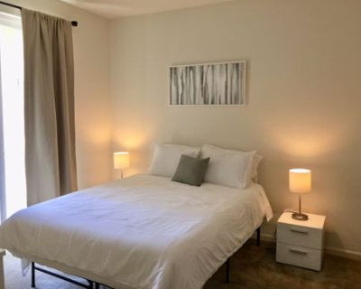 Walk to Hospital and Bishop Ranch-Fully furnished