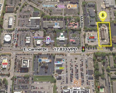 431 E. Carmel Drive, Carmel, IN.