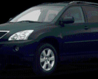 2007 Lexus RX RX 400h