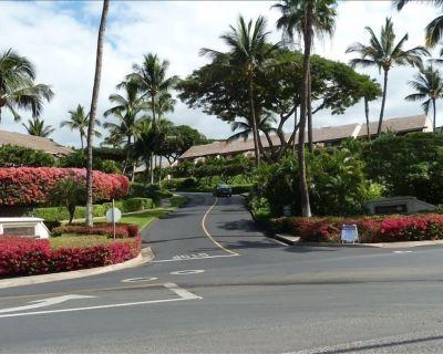 Maui Kamaole CONDO M102 TOTALLY RENOVATED - Kihei