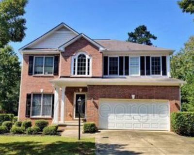 6343 Pheasant Trl, Fairburn, GA 30213 4 Bedroom Apartment