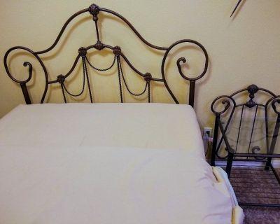 Full Size Bed Set