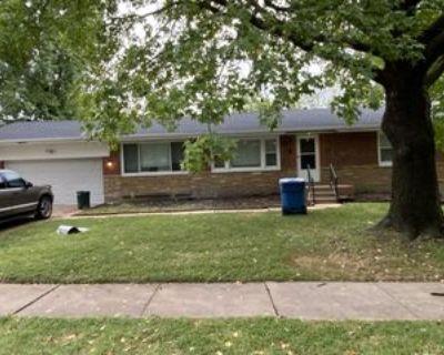 232 S Dellwood Ave, Ferguson, MO 63135 2 Bedroom House