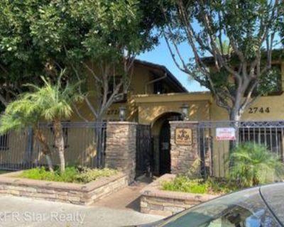 2728 B St #201, San Diego, CA 92102 1 Bedroom Apartment