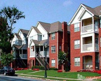526 Centennial Olympic Park Dr Nw, Atlanta, GA 30313 1 Bedroom Apartment