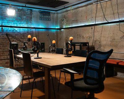 Video Village Studios DTLA, Los Angeles, CA