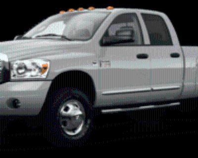 2009 Dodge Ram 3500 SLT