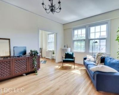 2032 Belmont Rd Nw #519, Washington, DC 20009 1 Bedroom House