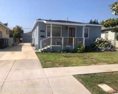 5016 W 137th St, Del Aire, CA 90250 3 Bedroom House