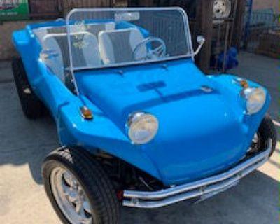 Manx Buggy - Super Clean