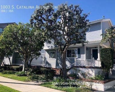 Apartment Rental - 1003 S. Catalina Avenue Unit