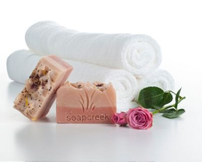 SoapCreek Artisan Soap - 15% Off