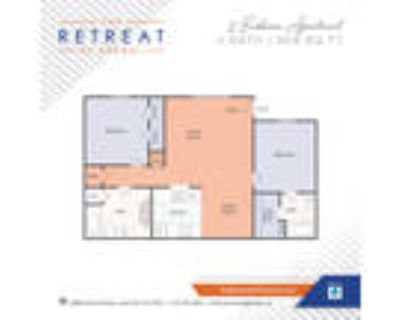 The Retreat at Chenal - Two Bedroom