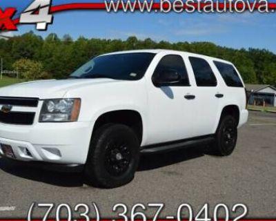 2011 Chevrolet Silverado 1500 Special Service Vehicle