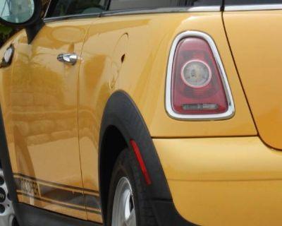 2009 MINI Cooper Cooper