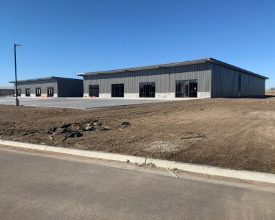 Hoover Industrial Flex Space