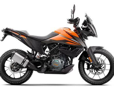 2020 KTM 390 Adventure Dual Purpose Olathe, KS