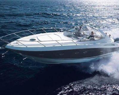 2004 48' Sunseeker Portofino 46